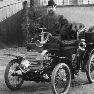 Puccini-Car