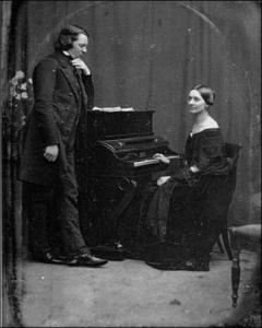 The Schumanns